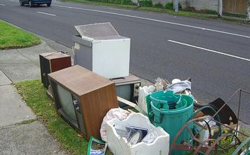 Junk Removal service Alexandria, Arlington, Falls Church | Junk Removal